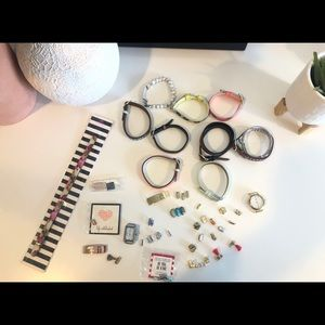 KEEP Collective Jewelry - Keep collective lot